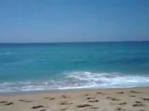 Djohzefonn Vídeo praia de nudismo España !