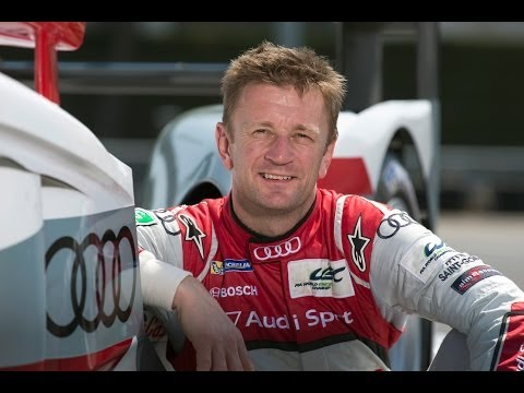 Best Of Allan McNish Interviews - Honoring Retirement - /SHAKEDOWN