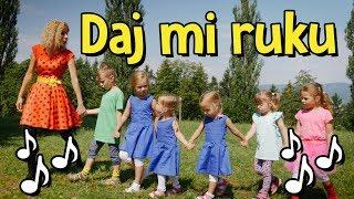 Smejko a tanculienka - Daj mi ruku