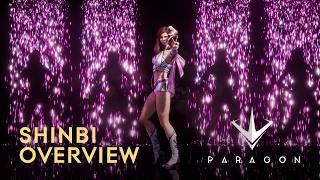 Paragon - Shinbi Áttekintés