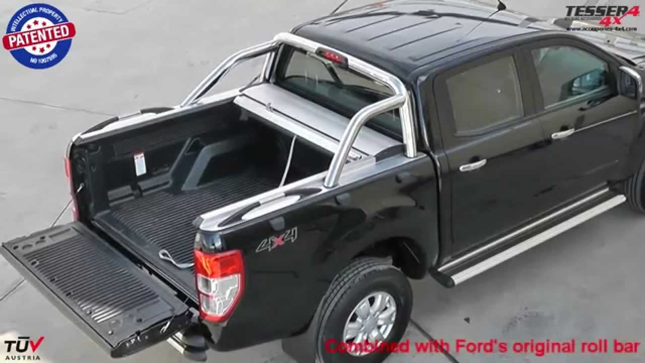 At www accessories 4x4 com ford ranger 2012 limited xlt 4x4 off road