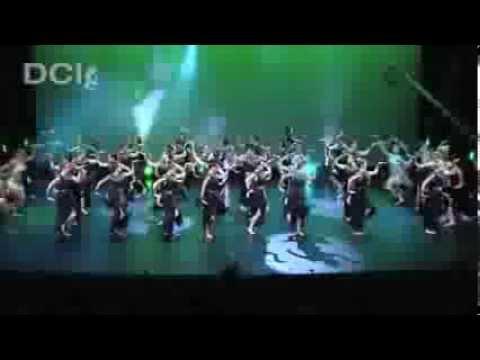 2013 Dance Cancer Initiative Patrick Studios Australia