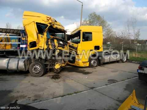 Hình ảnh trong video 2011-2012 Kamionos élményeim/2011-2012 Truck
