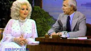 Johnny Carson: Dolly Parton, 1977