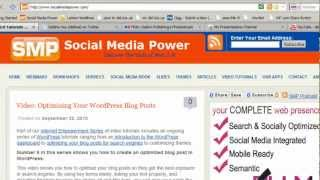 How To Find Your Feed Address Or URL