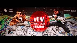 Frenkie & Billain ft. Edo Maajka - Gdje je ta bina (RimDa remix)