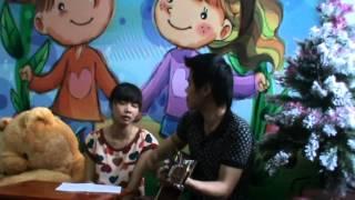 Chỉ là giấc mơ - Cúc Nara ft Trần Anh Hùng Minh