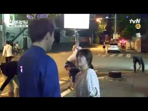 OH MY GHOSTESS (Behind the scenes ep.13 last part)