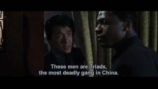 Chris Tucker A Hora Do Rush (Rush Hour) Singing Don't