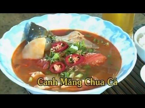 Canh Măng Chua Cá - Xuân Hồng