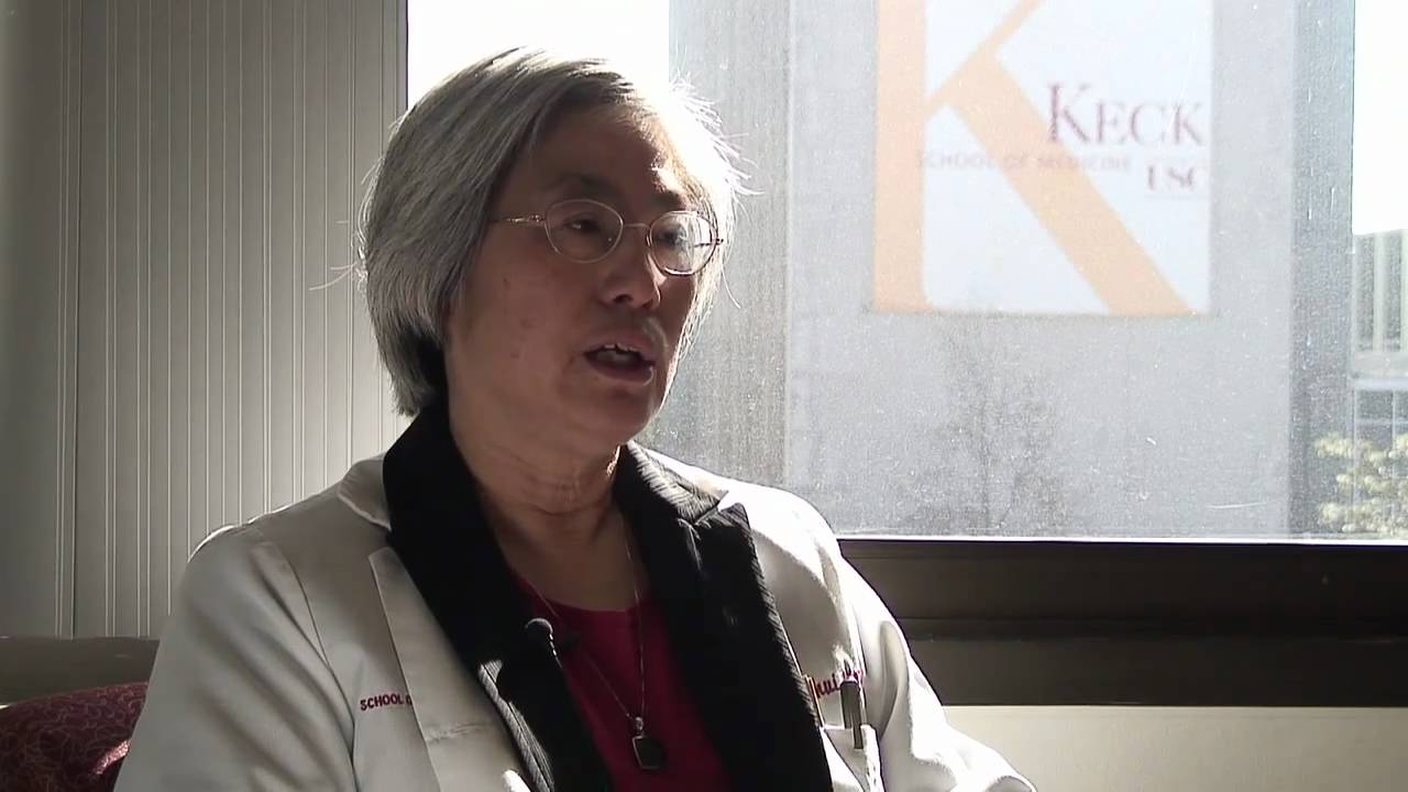 Dr. Helena Chang Chui, Keck School of Medicine of USC (Feb. 2011) - YouTube
