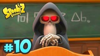 Spookiz 10 - Kvíz