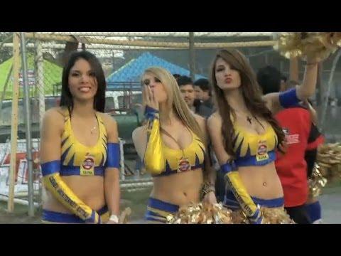 Monarcas Morelia vs Cruz Azul 5-1 Jornada 16  - YouTube