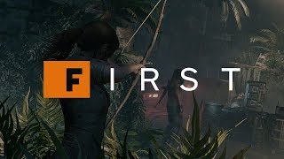 Shadow of the Tomb Raider - The First 15 Minutes