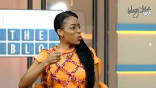 DADDY FREEZE TALKS ABOUT THROWING SHADES | Wazobia Max