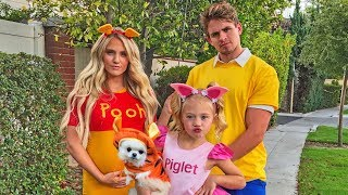 The LaBrant Family Official Halloween Special!!!