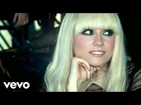 Pixie Lott - All About Tonight