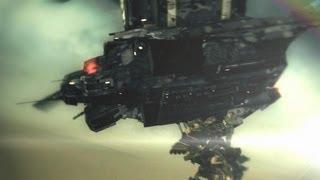 Armored Core: Verdict Day - Debut Trailer