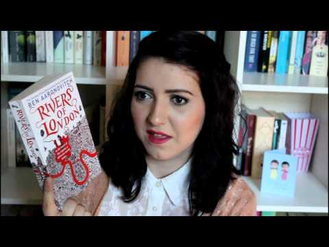 Rivers of London | Book Review