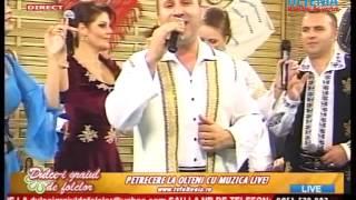 Cornel COJOCARU Cand S-aduna Fratii Laolalta LIVE