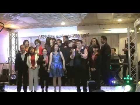 Kỷ Niệm 30 năm Tuấn Châu & Phương Cung 01