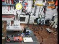 Arduino Automation!  Stepper-Driven Automatic Cutting Saw