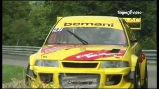 Mitsubishi Lancer EVO RS 800 HP from Hans Schori. Update Season 2011 videos