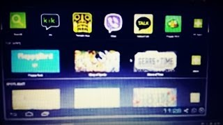 2014: HOW TO INSTALL ANDROID APPS (GOOGLE PLAY STORE) On