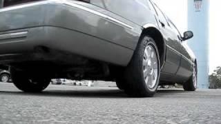 Test Drive The 2003 Mercury Grand Marquis LS videos