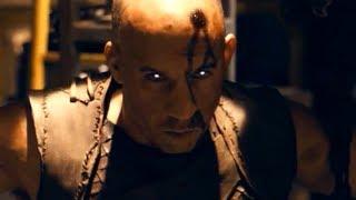 Riddick: El Amo De La Oscuridad Trailer Oficial