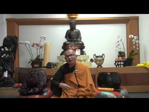 Lời Phật Dạy Trong Đời Sống - Tỳ Kheo Thích Viên Pháp - Phẩm Phổ Hiền Hạnh Nguyện 1-5