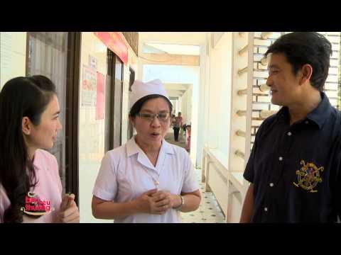 Tập 12 - Bếp Yêu Thương 2014 - Bếp ăn từ thiện Bệnh viện đa khoa Huyện Trà Cú, Trà Vinh