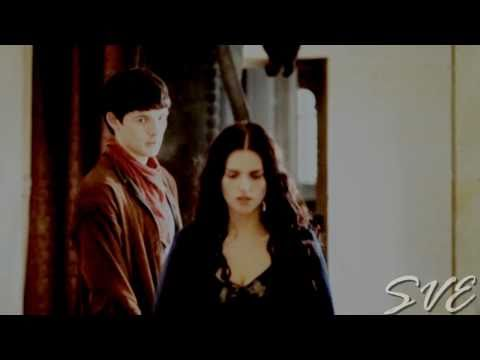 Am I Just Like You? (Arthur/Gwen; Merlin/Morgana)