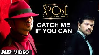 Catch Me If You Can Hindi Video Song