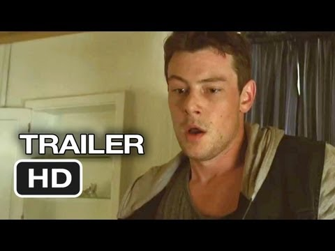 McCanick Official Trailer #1 (2013) - Cory Monteith Crime Thriller HD