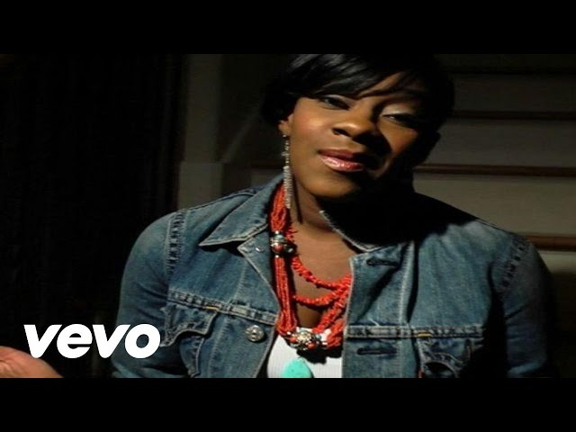 Le'Andria Johnson - Make Him Like You