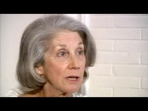South African novelist Nadine Gordimer has died