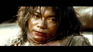 Tony Jaa The Warrior ( Full HD 1080p)