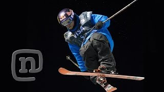 Freeskier Simon Dumont Puts The Road To Olympics In Perspective