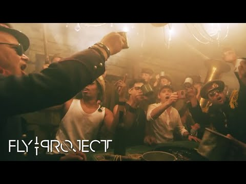 Mandinga feat. Fly Project - Hello