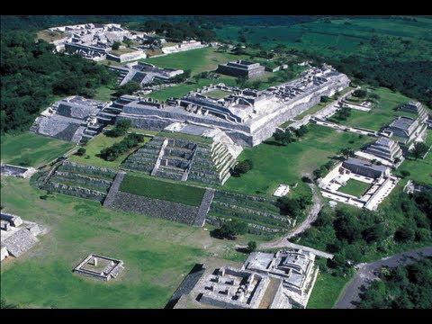 Ruinas Arqueológicas de Xochicalco