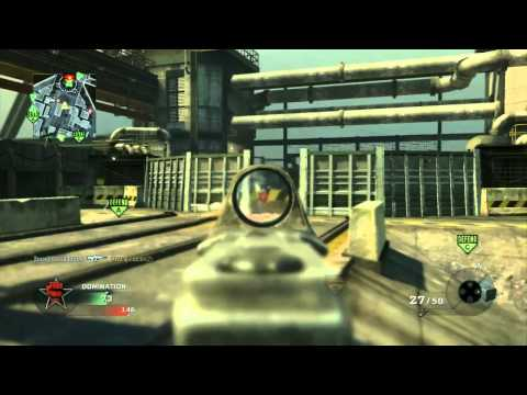 Black Ops : Road To Commander: Part 6 (Errors)