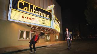 G-Eazy - Far Alone ft. Jay Ant (Official Music Video)