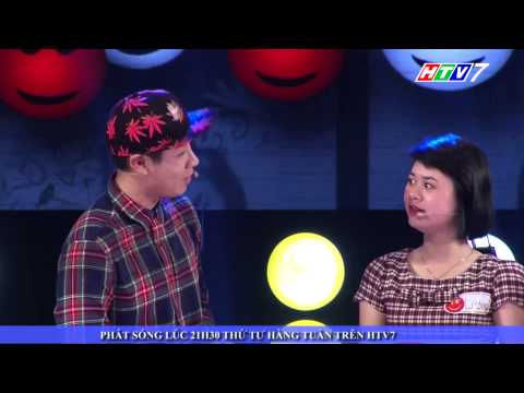 CƯỜI LÀ THUA - TẬP 05 - (05/11/2014) THÚY NGA, HOÀNG PHI vs THU TRANG, ANH ĐỨC