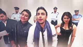 Pagg Police Patola Patwari - Punjabi Rap Song