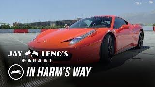 Full Episode: In Harm's Way - Jay Leno's Garage. Watch online.