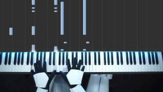 STAR WARS - The Last Jedi Trailer Theme (Orchestral/Piano Cover)