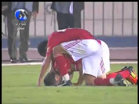 فيديو هدف مباراة الاهلى 1-0 الاسماعيلى 27-12-2011