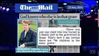 ABC Media Watch: The Truth Behind Tuam