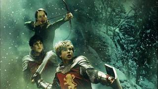 "The Chronicles Of Narnia ""The Battle"" (Harry Gregson"